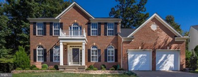 9605 Looking Glass Court, Bristow, VA 20136 - #: 1009942642