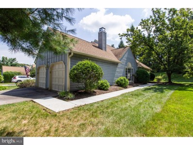 242 Tulip Tree Court, Blue Bell, PA 19422 - MLS#: 1009942648