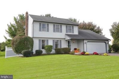 956 Cleek Avenue, Landisville, PA 17538 - MLS#: 1009942750