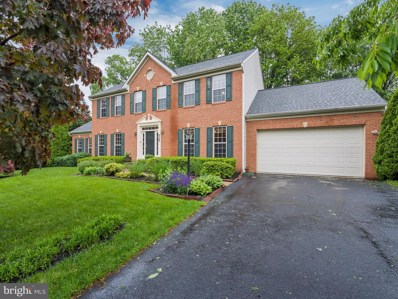 526 Rambling Sunset Circle, Mount Airy, MD 21771 - MLS#: 1009942794