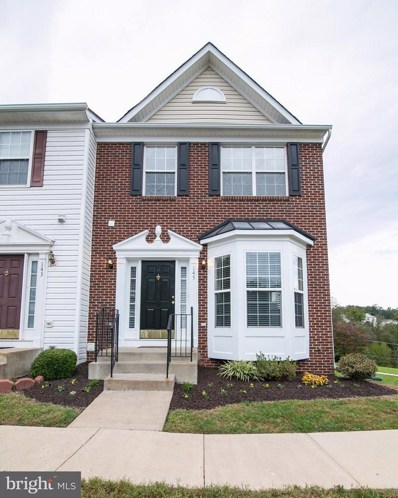 145 Arla Court, Stafford, VA 22554 - #: 1009942820