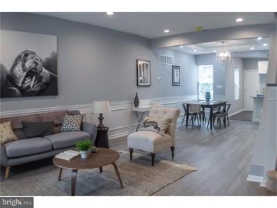 5412 Spruce Street, Philadelphia, PA 19139 - MLS#: 1009942852