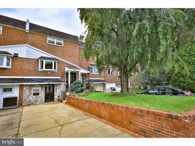 3351 Fairdale Road, Philadelphia, PA 19154 - #: 1009942854