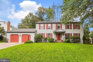 6478 Summer Cloud Way, Columbia, MD 21045 - MLS#: 1009942876