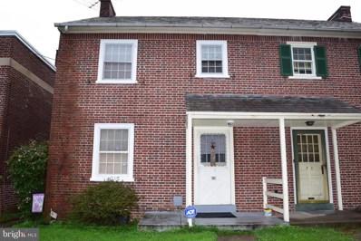 830 Fremont Street, Lancaster, PA 17603 - MLS#: 1009942904