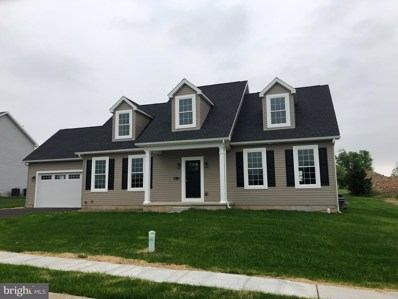 1222 Divinity Drive, Greencastle, PA 17225 - MLS#: 1009942916