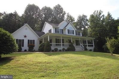 1321 Gordon Farm Road, Locust Grove, VA 22508 - #: 1009943020