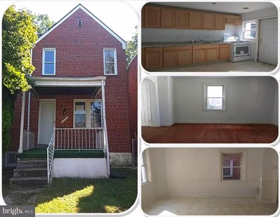 4531 N Rogers Avenue, Baltimore, MD 21215 - MLS#: 1009943072