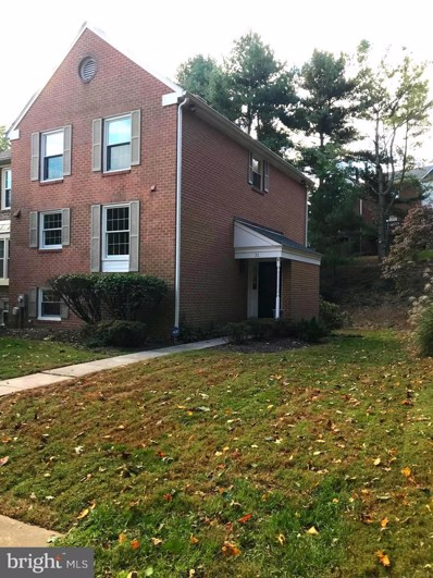 31 Salthill Court, Lutherville Timonium, MD 21093 - MLS#: 1009943140