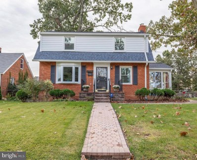 2501 Gaither Street, Temple Hills, MD 20748 - MLS#: 1009943148