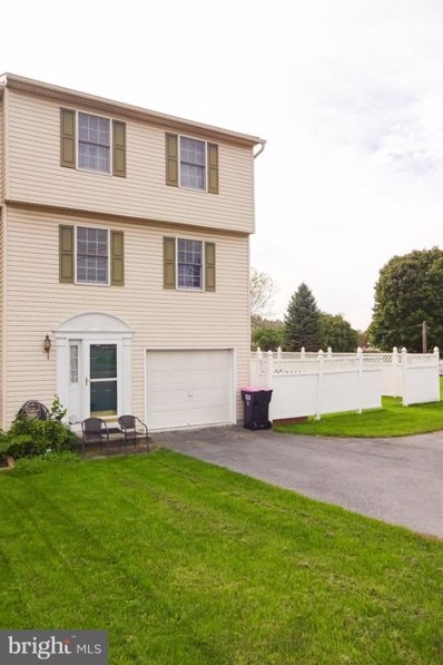 487 Leitersburg Street, Greencastle, PA 17225 - #: 1009943190