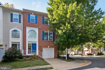 4100 Hazelwood Court, Fairfax, VA 22030 - MLS#: 1009943236