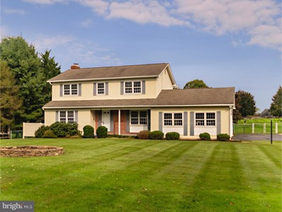 309 Northbank Road, Landenberg, PA 19350 - MLS#: 1009943258