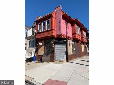 899 Marcella Street, Philadelphia, PA 19124 - MLS#: 1009943260