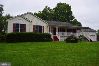 6221 Julian Lane, Mineral, VA 23117 - #: 1009943292
