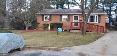 10 Francine Court N, Randallstown, MD 21133 - #: 1009943320