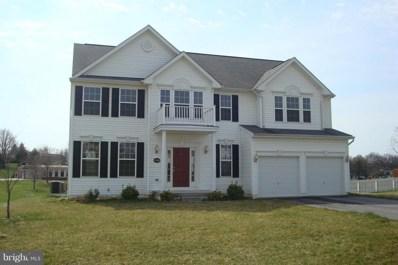 1054 Alandale Drive, Chambersburg, PA 17202 - MLS#: 1009943326