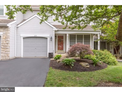 228 Filly Drive, North Wales, PA 19454 - #: 1009946060