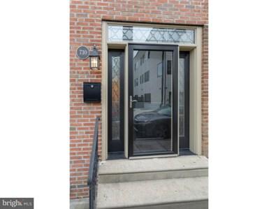 730 Rodman Street, Philadelphia, PA 19147 - MLS#: 1009946100