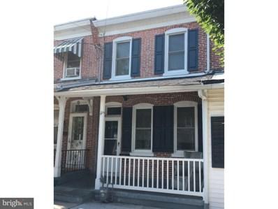 219 Woodlawn Avenue, Wilmington, DE 19805 - MLS#: 1009946144