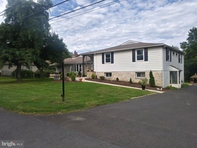 886 W Maple Drive, Southampton, PA 18966 - MLS#: 1009946176
