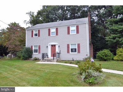 33 Althea Avenue, Hamilton, NJ 08620 - MLS#: 1009946206
