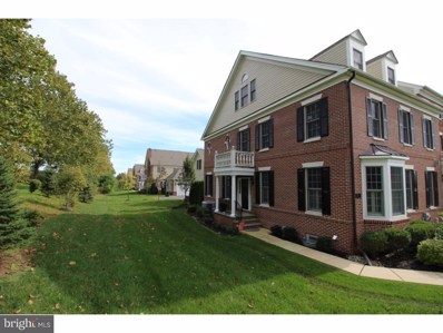 308 Worstall Alley, Newtown, PA 18940 - MLS#: 1009946218