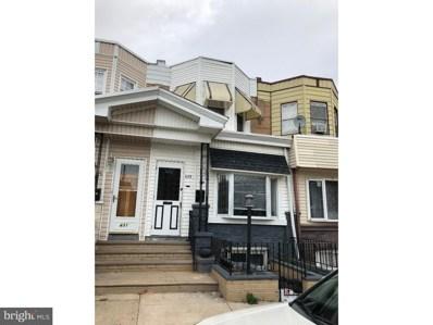 429 W Shunk Street, Philadelphia, PA 19148 - MLS#: 1009946292