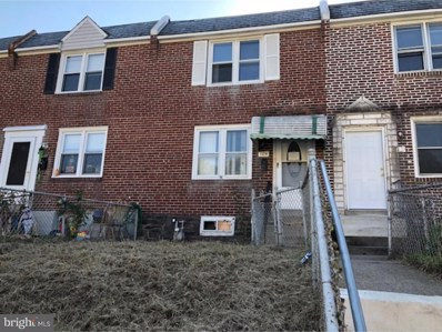 104 Spring Valley Road, Darby, PA 19023 - MLS#: 1009946296