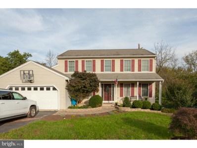 1386 Juniper Street, Pottstown, PA 19464 - MLS#: 1009946300