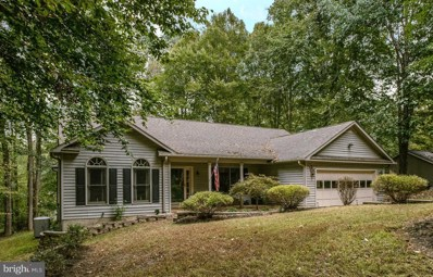 3 Cresthill Court, Ruther Glen, VA 22546 - MLS#: 1009946362