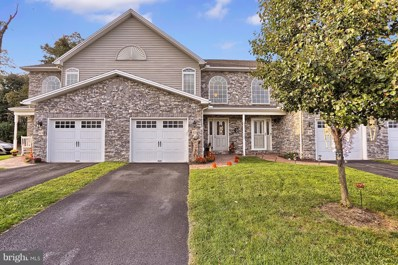 321 Briar Ridge Circle, Enola, PA 17025 - MLS#: 1009946366