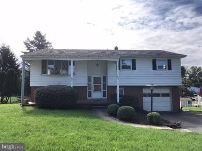 622 Edison Drive, Reading, PA 19605 - MLS#: 1009946382