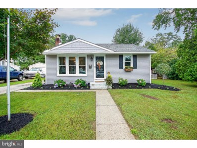 416 Melrose Avenue, Maple Shade, NJ 08052 - MLS#: 1009946386