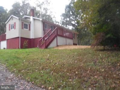 10212 Hudson Road, Culpeper, VA 22701 - #: 1009946438