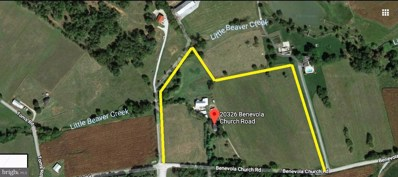 20326 Benevola Church Road, Boonsboro, MD 21713 - #: 1009946458