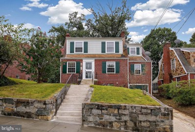 3019 Nash Place SE, Washington, DC 20020 - #: 1009946498
