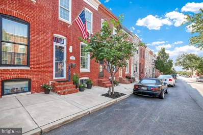 805 Bouldin Street S, Baltimore, MD 21224 - MLS#: 1009946560