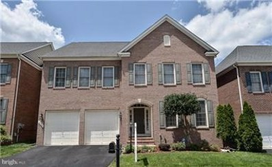 9528 Parsonage Lane, Lorton, VA 22079 - MLS#: 1009946576