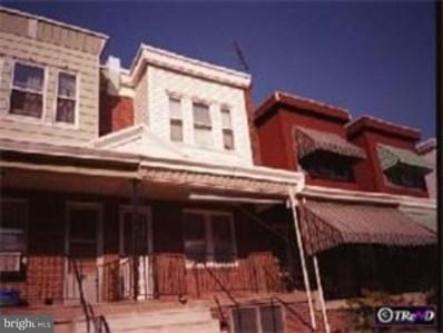 951 Anchor Street, Philadelphia, PA 19124 - MLS#: 1009946592