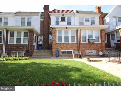 3532 Shelmire Avenue, Philadelphia, PA 19136 - #: 1009946618