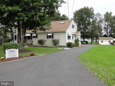122 W William Street, Quakertown, PA 18951 - MLS#: 1009946628