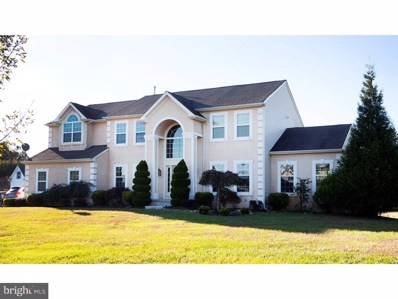 1 Annamarie Court, Woolwich Twp, NJ 08085 - #: 1009946630