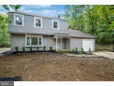 43 Wicklow Drive, Tabernacle Twp, NJ 08088 - #: 1009946632