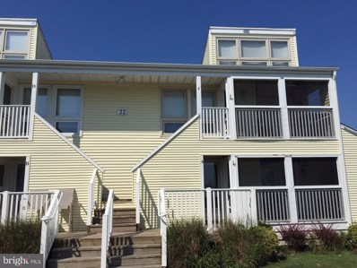 22 McKinley Avenue UNIT A, Dewey Beach, DE 19971 - #: 1009946658