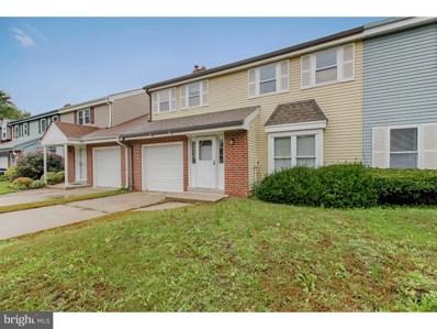 117 Carlton Lane, Mount Laurel, NJ 08054 - #: 1009946664