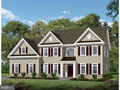 66 Llangollen Lane, Newtown Square, PA 19073 - MLS#: 1009946694