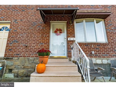8113 Rowland Avenue, Philadelphia, PA 19136 - MLS#: 1009946696