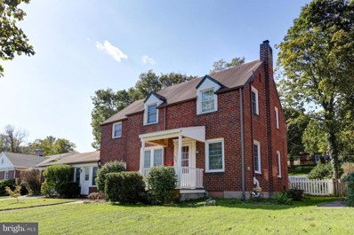 412 Poplar Avenue, New Cumberland, PA 17070 - #: 1009946728
