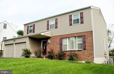353 Sweetbriar Drive, Harrisburg, PA 17111 - #: 1009946732